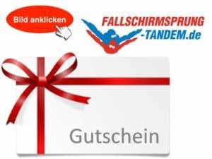 Fallschirmspringen Tandemsprung Fallschirmsprung.003