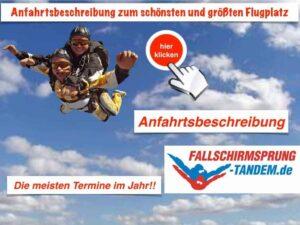 Navigation zum Flugplatz Klattau
