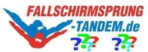 Fallschirmspringen Fragen und Antworten