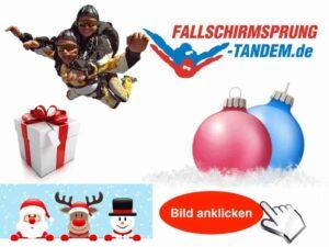 Tandemsprung Produkte