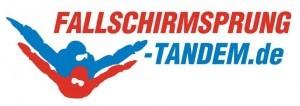 Cham Fallschirmspringen Tandem