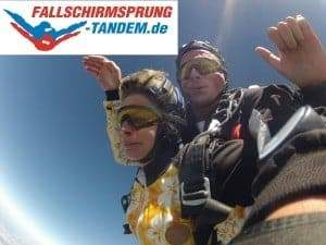 Angebot Tandemsprung Klattau
