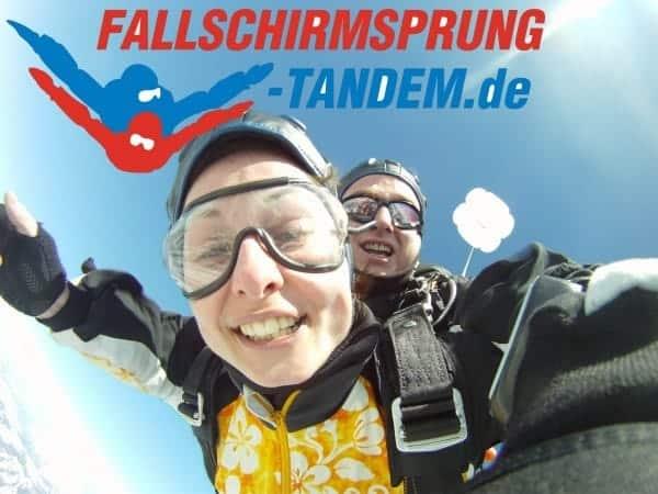 Fallschirmsport Schatt Bayern