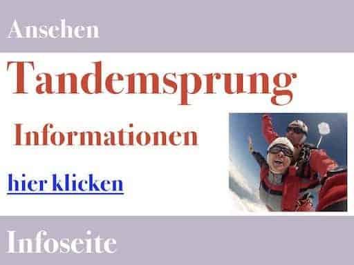 Tandemsprung