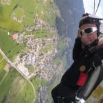 Arnbruck Fallschirmspringen Gutschein
