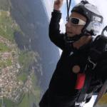 Arnbruck Fallschirm springen