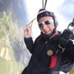 Arnbruck Fallschirmspringen