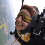 Fallschirmspringen Demling Tandemsprung