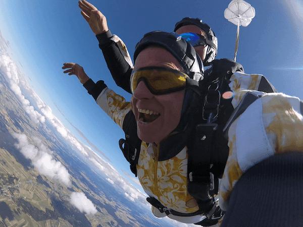 jochen schweizer fallschirmspringen