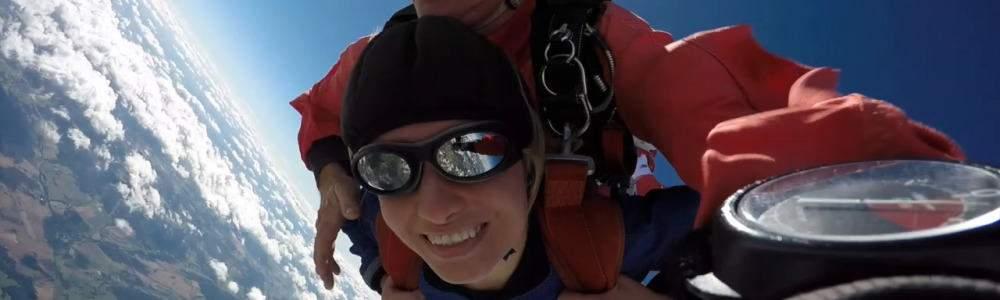 Fallschirmsprung Gutschein Gültigkeit